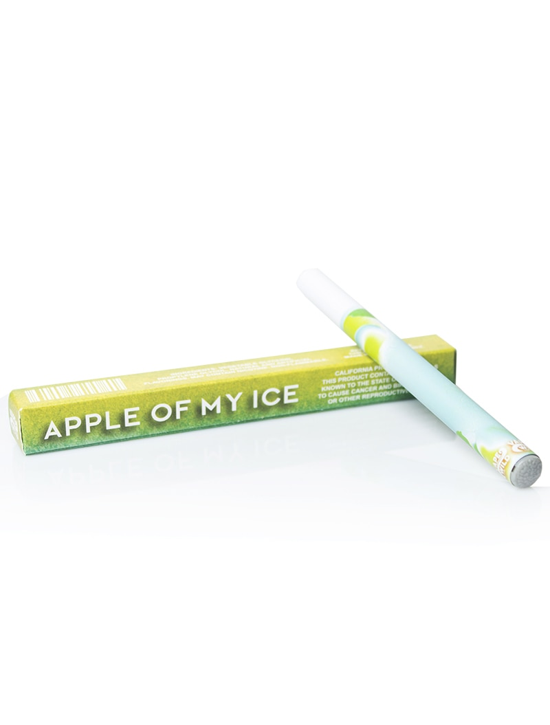 Apple of My Ice E1 - Disposable Vape Kit