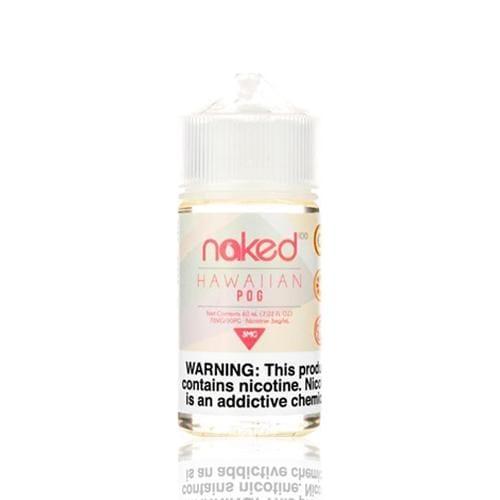 Naked 100 Hawaiian POG 60ml Vape Juice | Vaporbeast