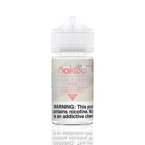 Naked 100 Hawaiian POG E-juice 60ml | Vapesourcing