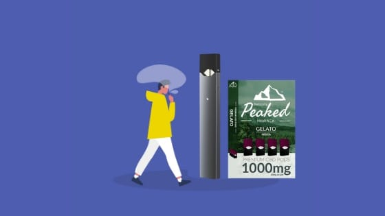 What about CBD Juul Pods?
