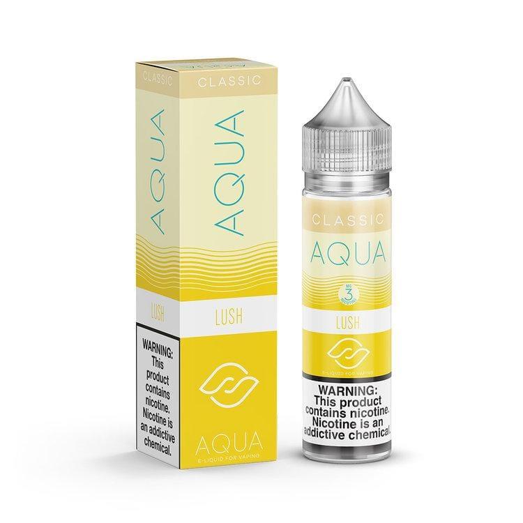 Aqua Classic Lush 60ml Vape Juice