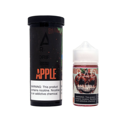Bad Drip Bad Apple 60ml Vape Juice