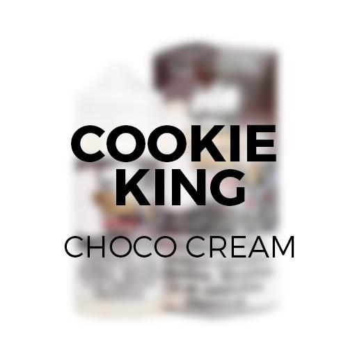 Cookie King Choco Cream 100ml Vape Juice