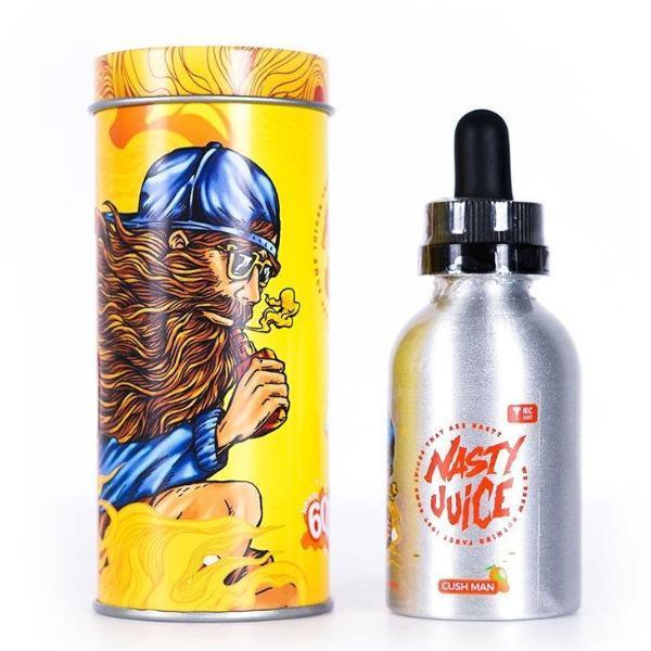 Nasty Cush Man 60ml Vape Juice