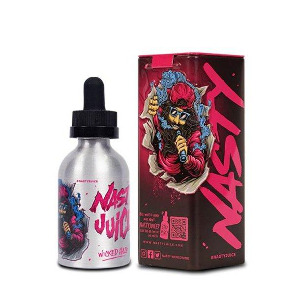 Nasty Wicked Haze 60ml Vape Juice
