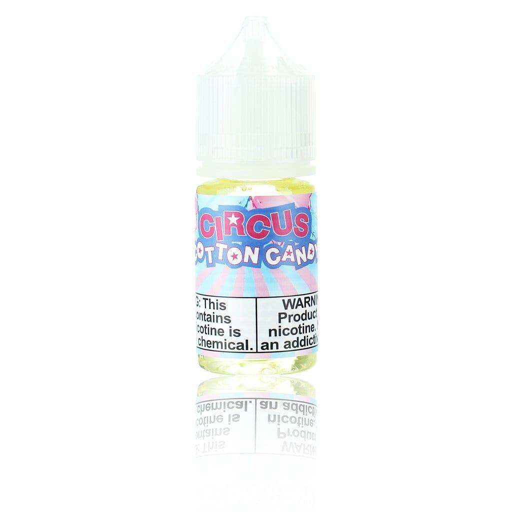Puff Labs Salts Pink & Blues 30ml Nic Salt Vape Juice