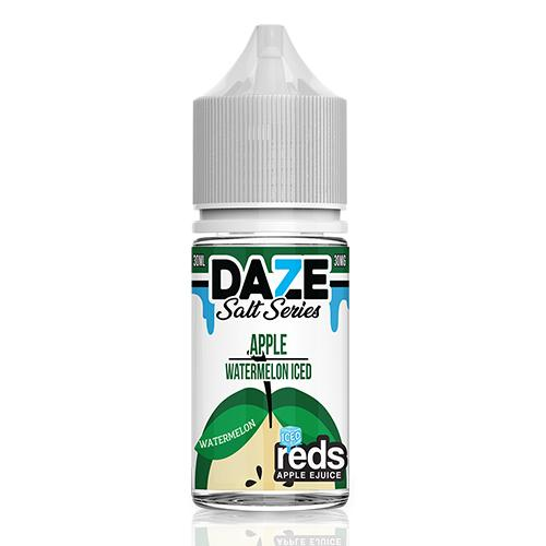 Reds Salts Watermelon ICED 30ml Nic Salt Vape Juice
