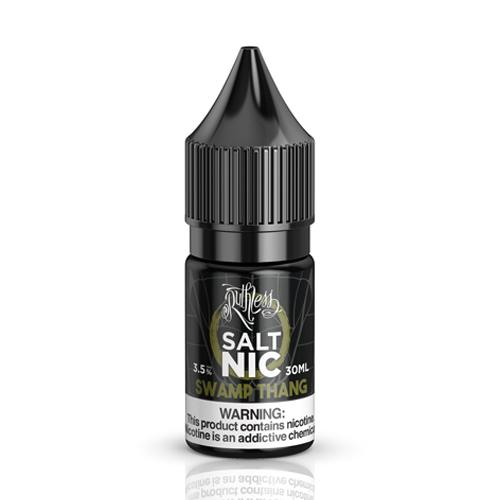 Ruthless Salts Swamp Thang 30ml Nic Salt Vape Juice