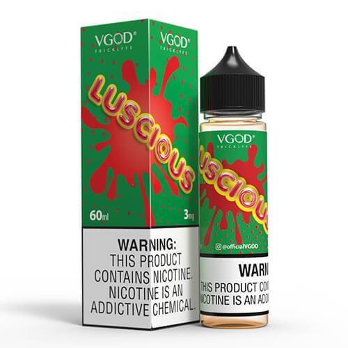 VGOD Luscious 60ml Vape Juice