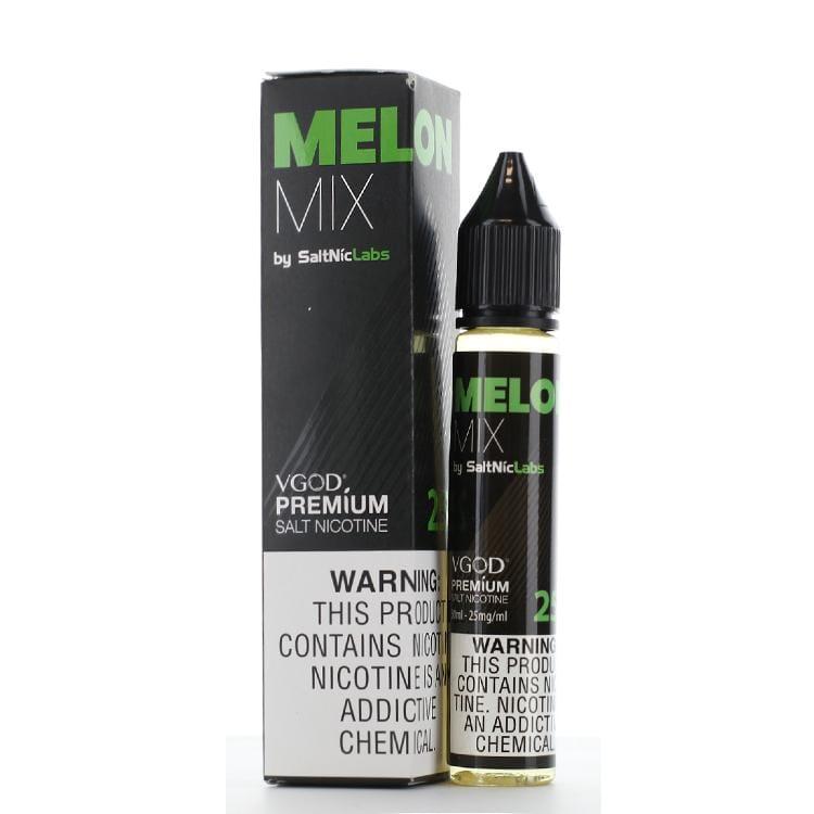 VGOD SaltNic Melon Mix 30ml Nic Salt Vape Juice