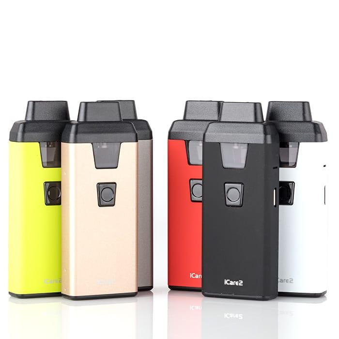 Eleaf iCare 2 Ultra-Portable System