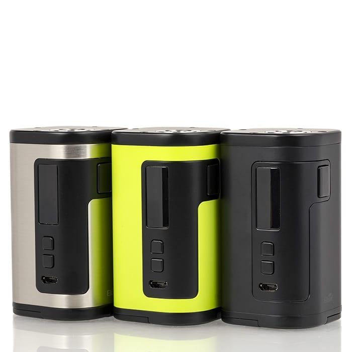 Eleaf iStick Tria 300W TC Box Mod