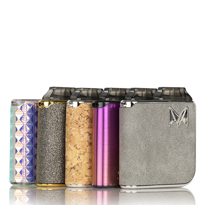 MI-POD Starter Kit - Smoking Vapor