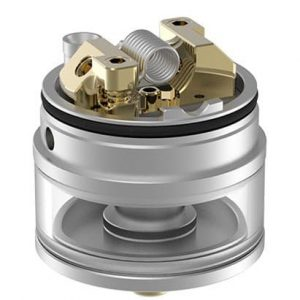 RDTA (Rebuildable Dripping Tank Atomizers)