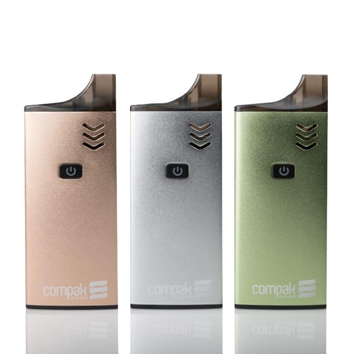 Sigelei Compak M Class Pod System
