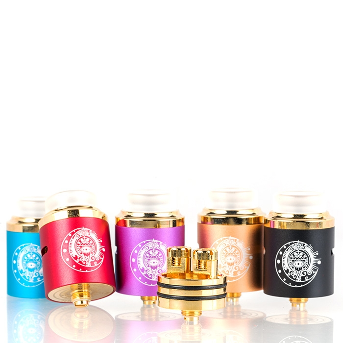 Wake Mod Co. Little Foot 24mm BF RDA