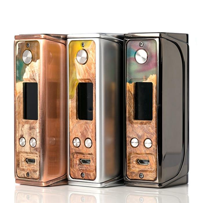 Sigelei EVAYA 66W Box Mod