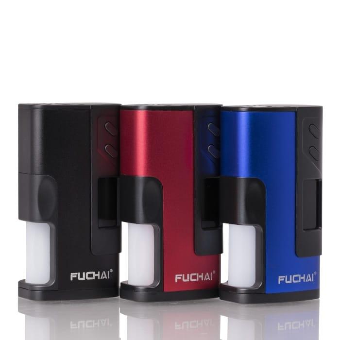 Sigelei Fuchai Squonk 213 150W Box Mod