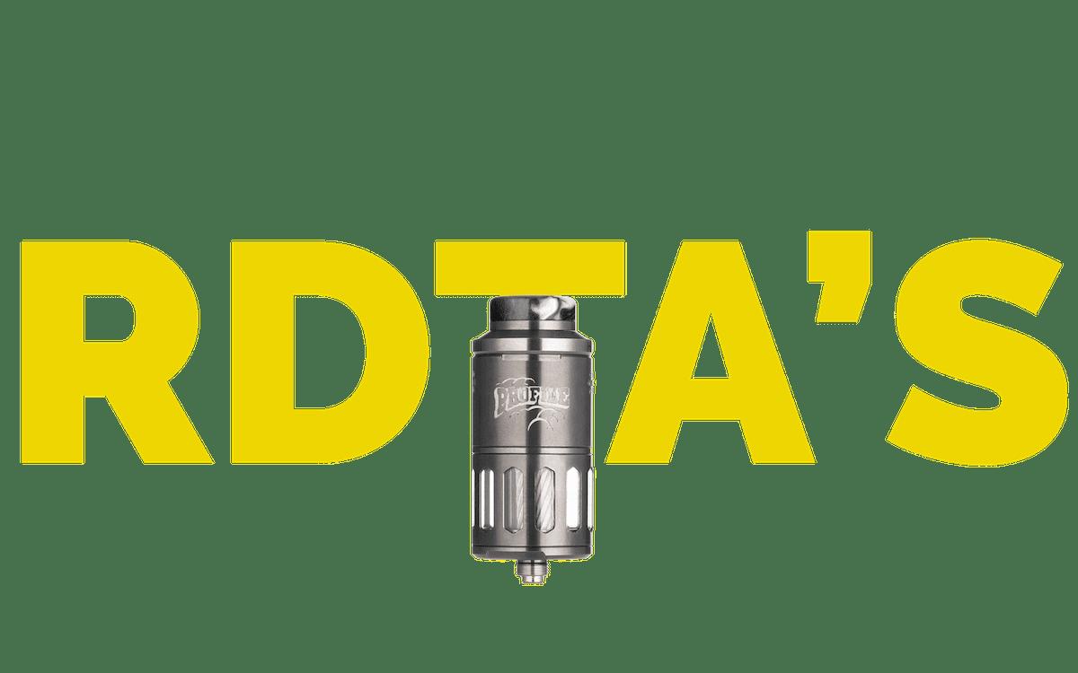top rdta's preview