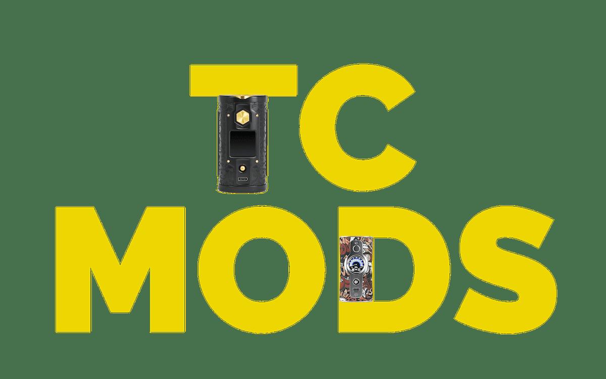 tc mods preview