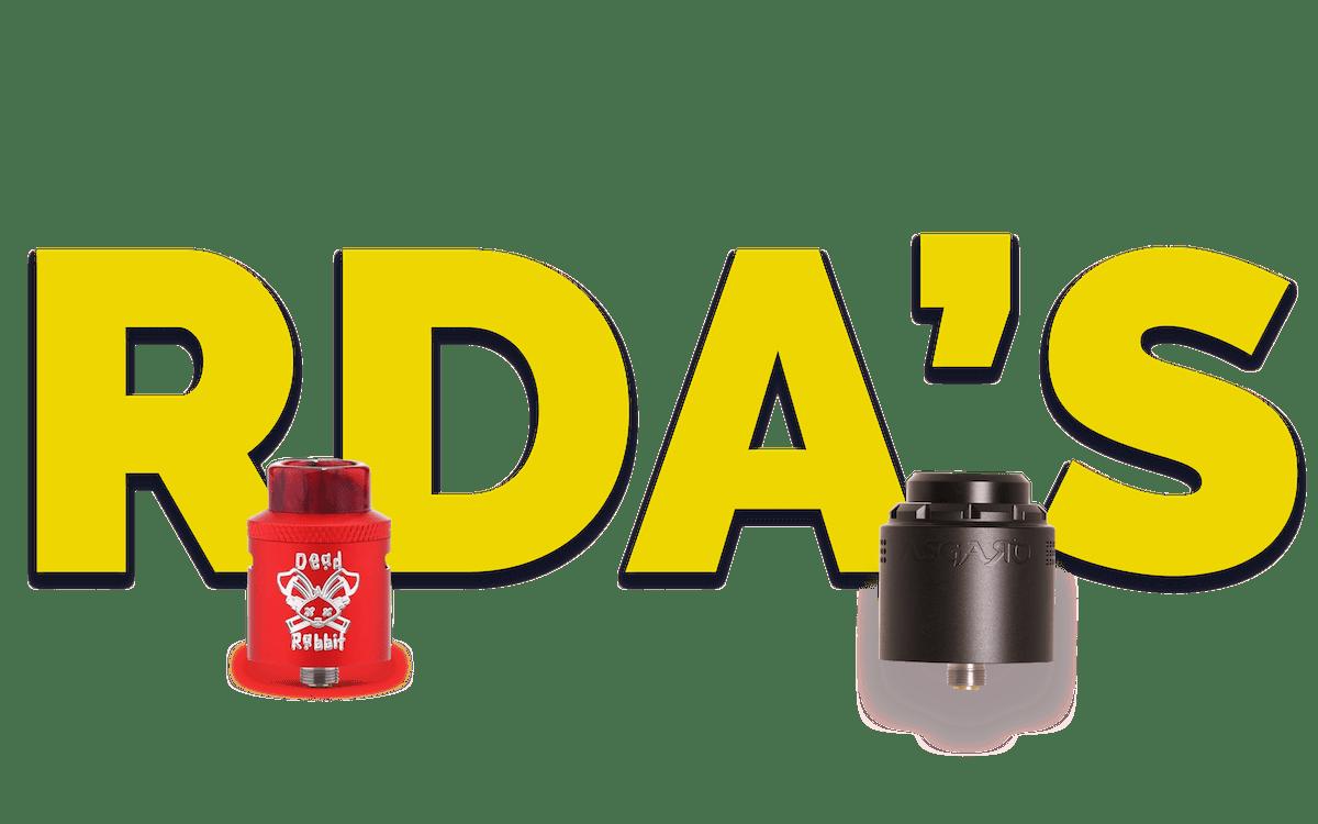 best rdas preview