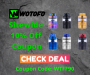 Wotofo - Sitewide 10% off