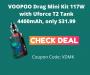 VOOPOO Drag Mini Kit