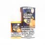 Candy King On Salt Peachy Ring 30ml Nic Salt Vape Juice