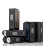DOVPO TOP GEAR DNA250C 200W Box Mod