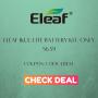 40.04% off for Eleaf iKuu Lite Battery Kit