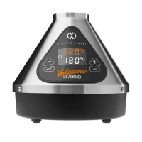 Volcano Hybrid (Digit) Desktop Vaporizer